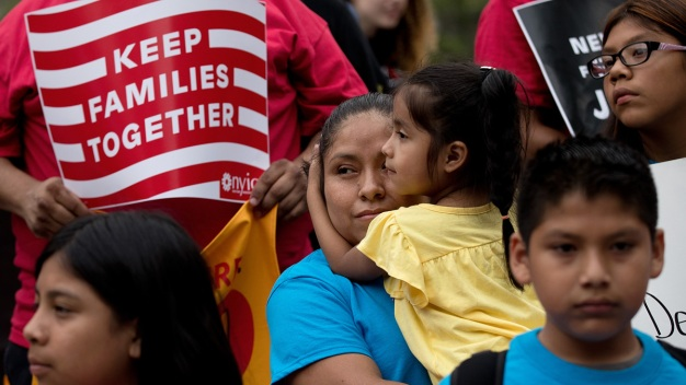 California Considers Bills to Protect Immigrants Under Trump