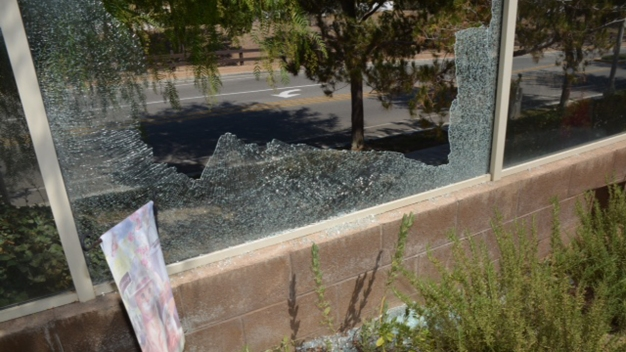 85 BB Gun-Related Vandalism Incidents Reported in Fullerton