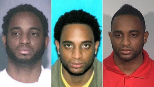 FBI Fugitive Wanted in Quadruple Shooting Captured