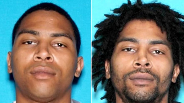 Washington Murder Suspect Captured in Santa Monica