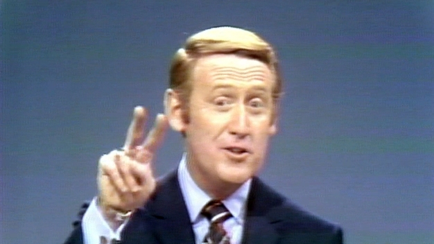 VINtage: Vin Scully Hosted a Game Show