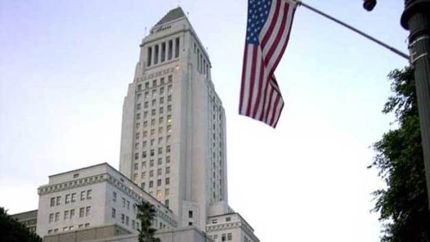 Six Candidates Vie for Top LA City Posts