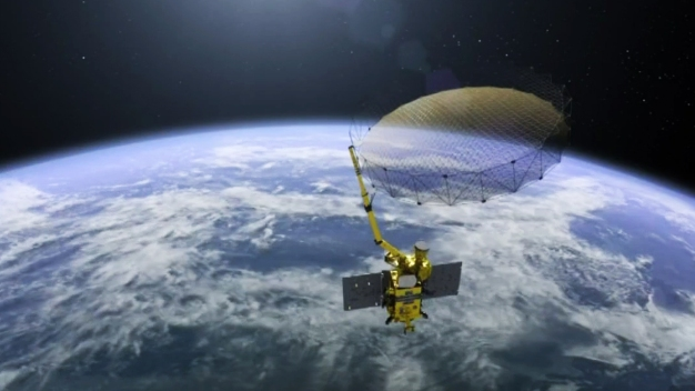 After Delays, Drought-Forecasting SMAP Satellite Launches