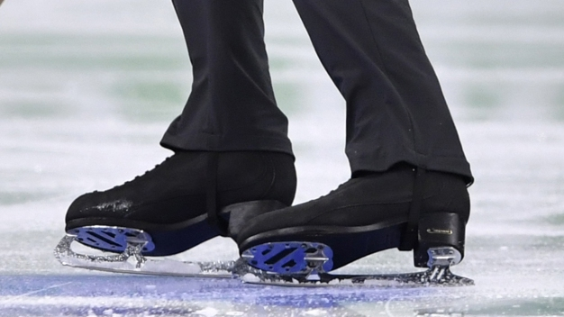 Former US Figure Skater Sues USFS Over Coach's Sexual Abuse