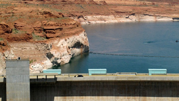 Outlook for Vital Southwestern US River Remains Grim