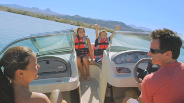 Non-Stop Adventure in Lake Havasu City
