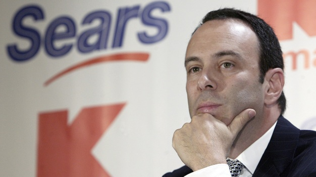 Sears Chairman Reaches Deal to Save Company: Source