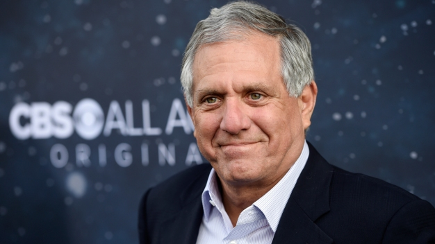 With New Board in Place, CBS to Decide Moonves' Exit Pay
