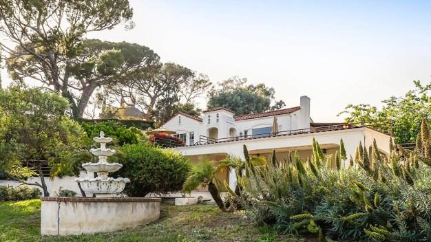 Los Feliz Home Where Manson's Followers Killed 2 for Sale