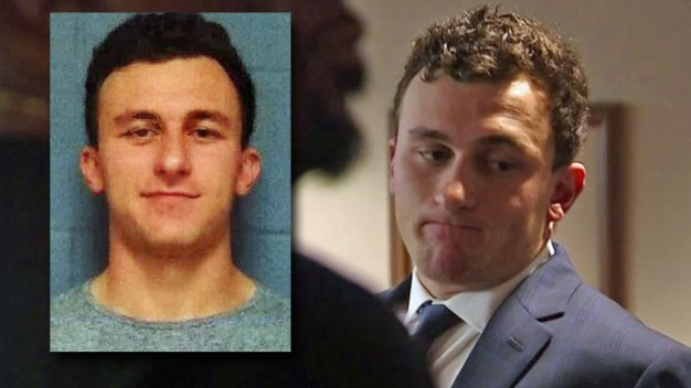 Johnny Manziel's Dad Hopes 'Druggie' Son Goes to Jail