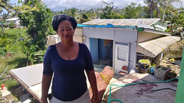 No Deeds, No Aid: PR Faces Home Reconstruction Challenge