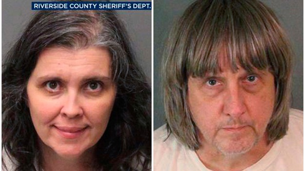 No Rules for California Home Schools, Where 13 Found Captive