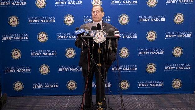 Democrats Subpoena Mueller Report Amid Calls for Impeachment