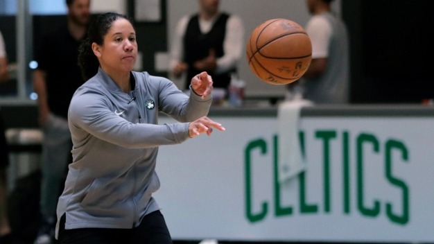 Women Impacting NBA in Various Roles, 11 Assistant Coaches