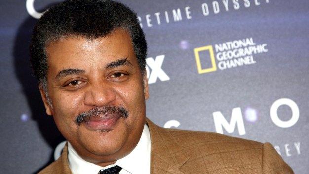 Neil deGrasse Tyson Investigated by Fox, NatGeo Networks