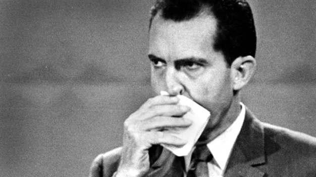 Memorable Moments From Presidential Debates Past