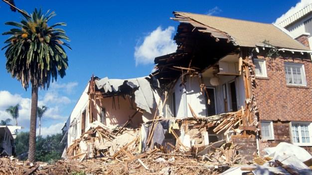 The 1994 Northridge Earthquake: 25 Years Later