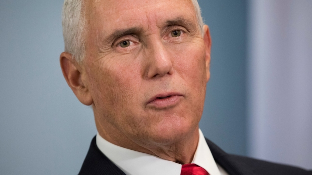 List of North Korean Nukes Not Needed for 2nd Summit: Pence