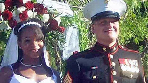 Trial Begins for Ex-Marine Charged in Couple's Murder