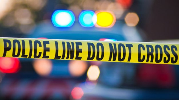 Man Darts Into Traffic, Dies In Handcuffs in Anaheim
