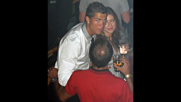 Ronaldo Rape Allegation Moving on 2 Legal Tracks in Nevada