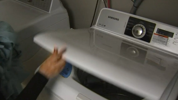 Customers Still Dealing With Samsung Washer Recall