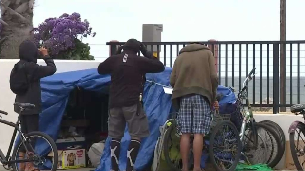 Attorneys for Homeless Threaten to Sue to Block San Clemente Plan