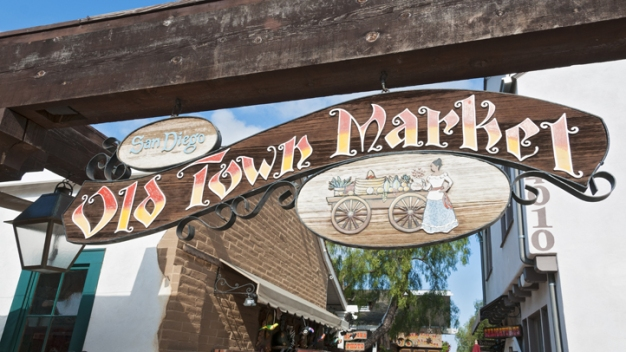 San Diego's Cultural Hot Spots