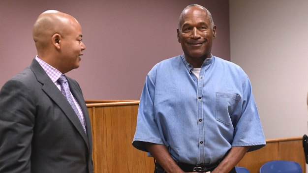 OJ Simpson's Release From Nevada Prison May Be Delayed