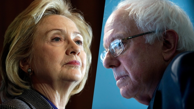 Clinton Wins Kentucky as Sanders Accepts Primary Result