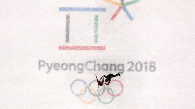 US Judges Give US Skaters Higher Marks at Pyeongchang