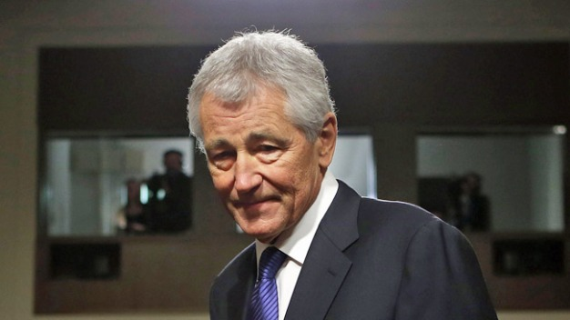 Hagel: Defeating ISIS Won't Be Easy