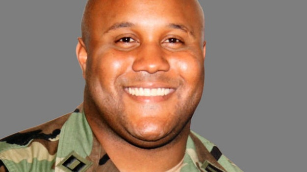 Exclusive: Dorner Stalked Father of LA Police Chief Beck