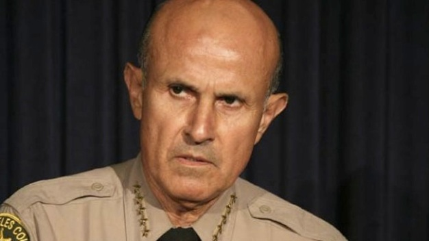 Former LA County Sheriff Lee Baca to Plead Guilty