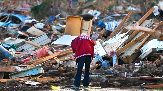 Coming Up: Nightly News Coverage of Oklahoma Tornado Tragedy
