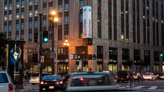 Twitter Locks Down 125,000 Accounts