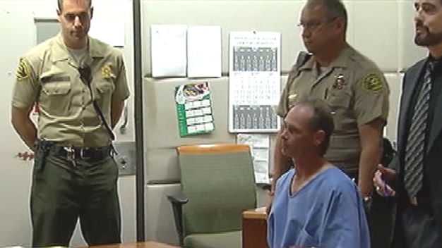 Suspect in Venice Boardwalk Crash Pleads Not Guilty