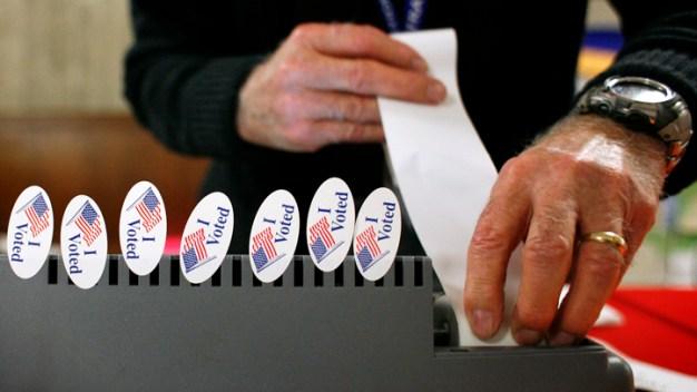 LA Election Results