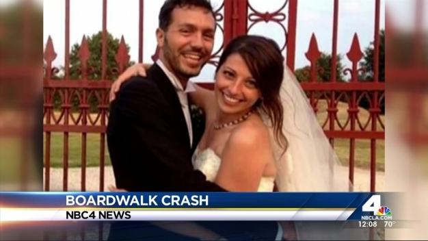 Husband of Boardwalk Crash Victim Testifies