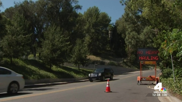 Engineering Firm Hired to Study Deadly Beverly Hills Road