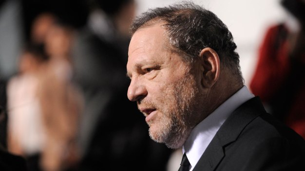 NY Grand Jury Convened in Harvey Weinstein Case: Sources