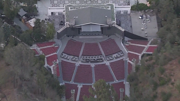 Bomb Threat at Greek Theatre Forces Evacuation