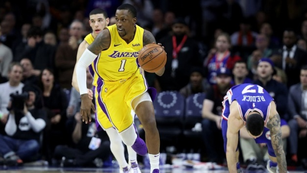 Court Orders Lakers Player Not To Leave California