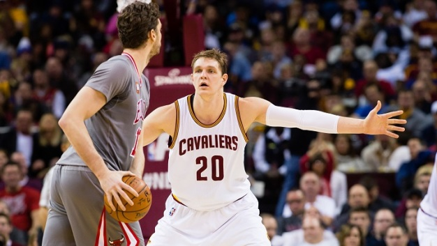 Report: Lakers Agree to Deal with Timofey Mozgov