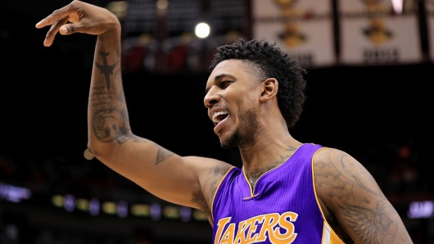 "Nick Young Becomes Free Agent, ""Swaggy P"" Era Over?"