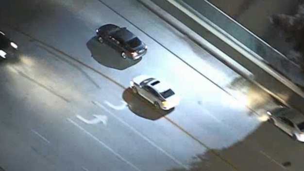 Police Pursuit of Reckless Driver Suspected of DUI Starts in Compton, Ends in Commerce