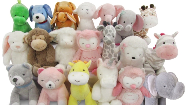 587K Wind-Up, Musical Plush Toys Recalled Over Choking Risk}