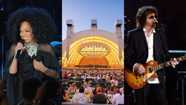 Hollywood Bowl Reveal: A Starry Summer
