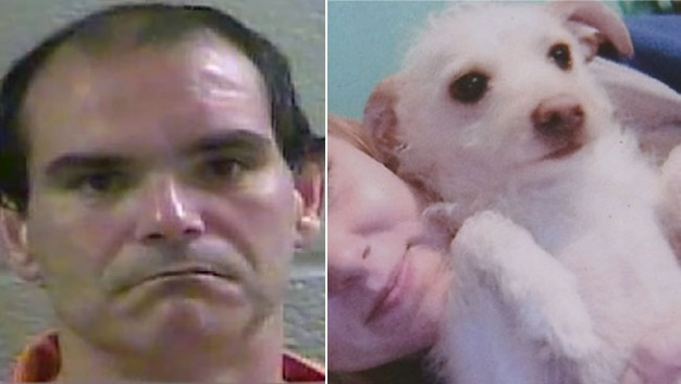 Man Accused of Giving Dogs Fatal Dose of Meth in Revenge Plot
