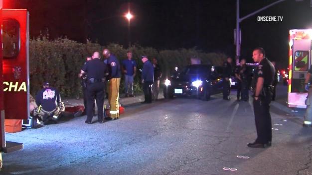 2 Men Stabbed at Pomona Fairgrounds Oktoberfest